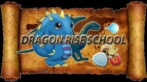 Dragon Rise School