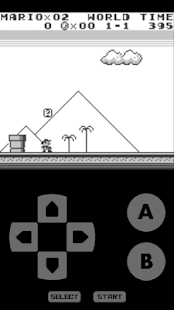 John GBC - Gameboy(GBC) - screenshot thumbnail
