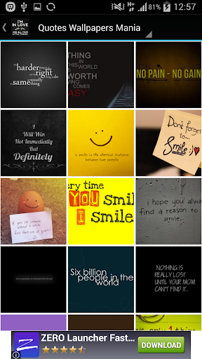 Quotes Wallpapers Mania