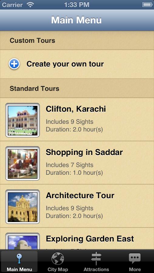 Karachi dating app