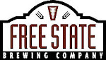 Logo of Free State John Brown Ale