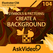 Illustrator CS6 Patterns