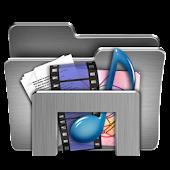 Lite File Explorer&Backup Free