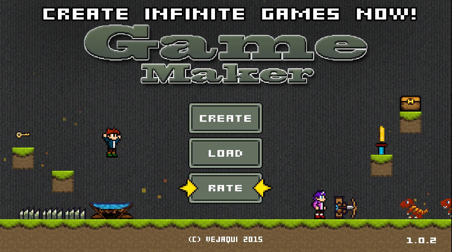 game maker free