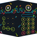 AppLock Theme Nightclub icon