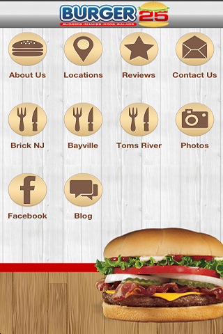 Five Guys Burgers & Fries on the App Store - iTunes - Apple