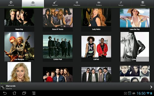 PlayerPro Music Player 2.87