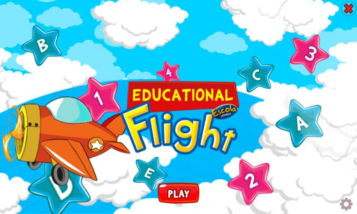 Educational Flight