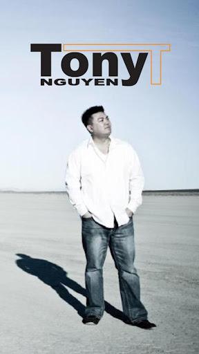 Tony T Nguyen