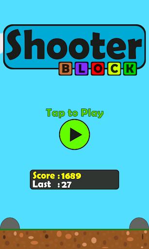 Shooter Block