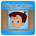 Window Game with Chhota Bheem
