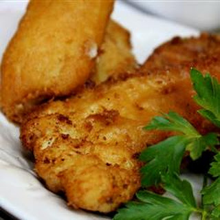 10 Best Fried Fish Side Dishes Recipes