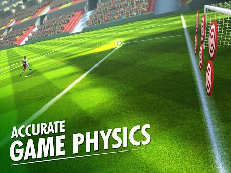 World Football Real Cup Soccer 1.0.6 screenshot 676428