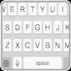 键盘潇洒 icon