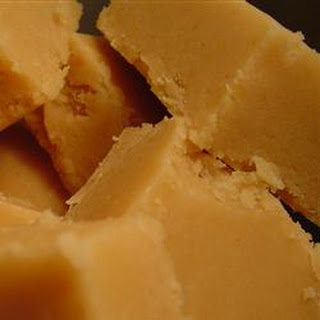 Peanut Butter Fudge I