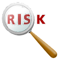 Find risk icon