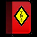 Simple Amateur Radio Log Book icon