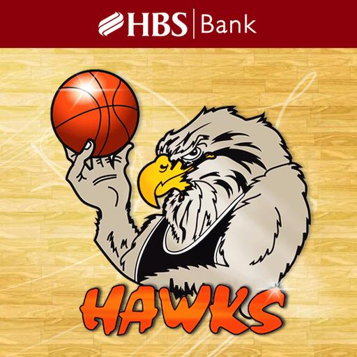 HBS Hawks 運動 App LOGO-APP試玩