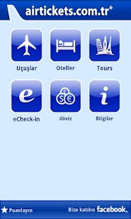 airtickets.com.tr- screenshot thumbnail