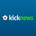 Kick Football News logo