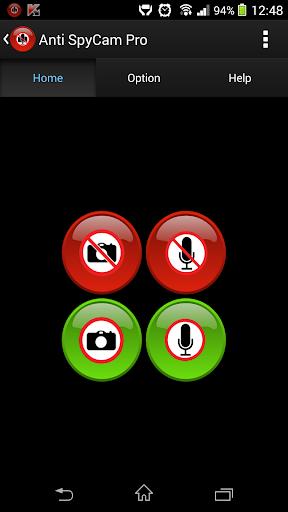 Anti Spy Camera Pro
