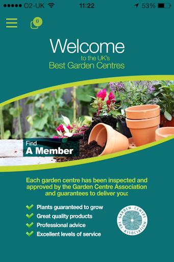 Garden Centre Association