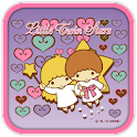 Little Twin Stars TimeOfLove icon