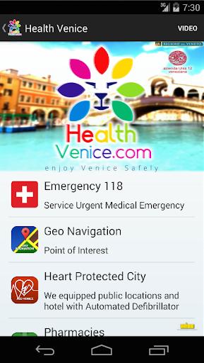 Health Venice
