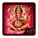 Ganesha Wallpaper HD Free icon