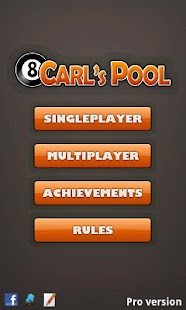 Carl's Pool- screenshot thumbnail
