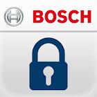 Bosch Remote Security Control icon