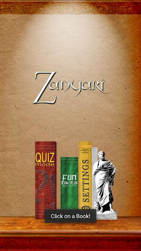Zanyari
