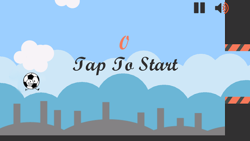 Flappy Ball ☆ Free Game