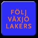 Följ Växjö Lakers icon