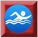 SwimWiz Fitness Log Demo logo
