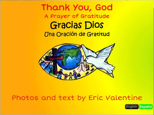 Thank You God eBook
