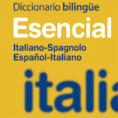 Vox  Italian<>Spanish Dictiona