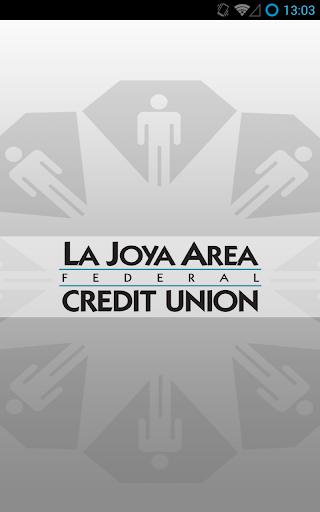 LJFCU Mobile App