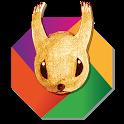 Octagon 360 Runner icon