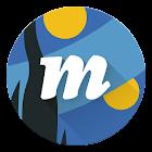 Muzei Live Wallpaper icon