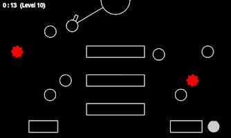 Screenshot of Orboid