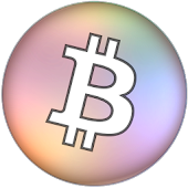Bitcoin Cool Widget