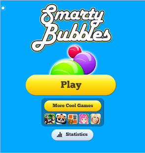 Smarty Bubbles HD