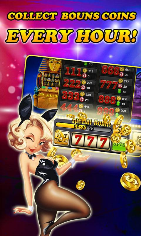 Lucky Slots - screenshot