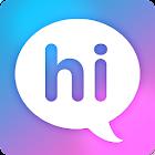 ChatMeUp, teen/teens chat room icon