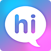 Chat Me Up - Teen Random Chat