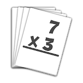 Math Flashcard Pack