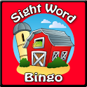 Sight Word Bingo icon