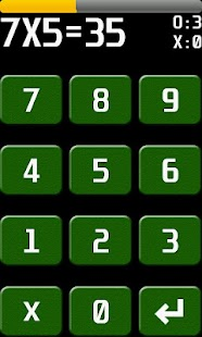 9x9 - Times Table - screenshot thumbnail