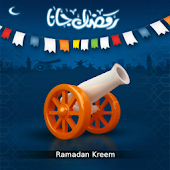 Ramadan joy wallpaper